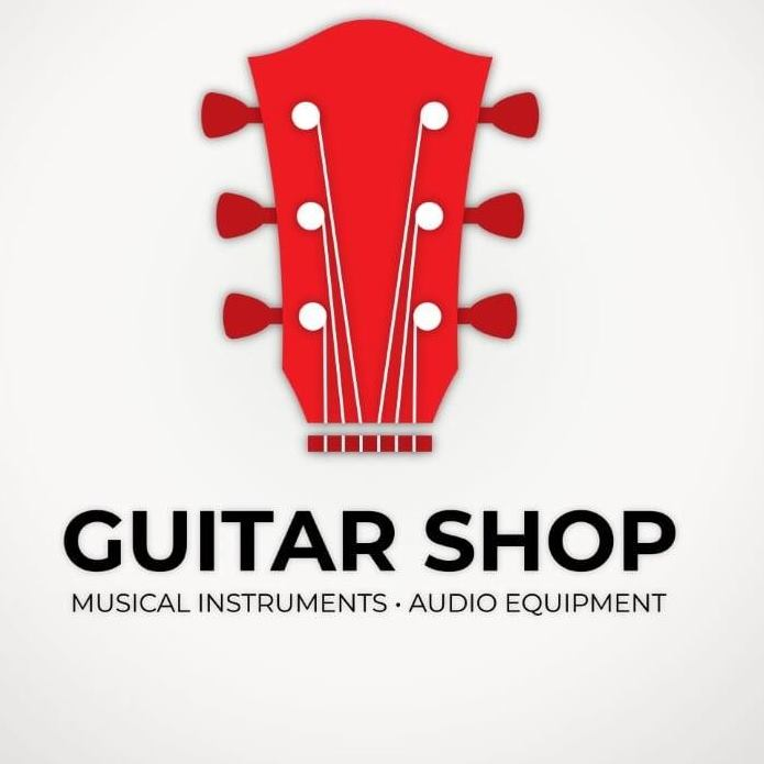 Guitar Shop Egypt