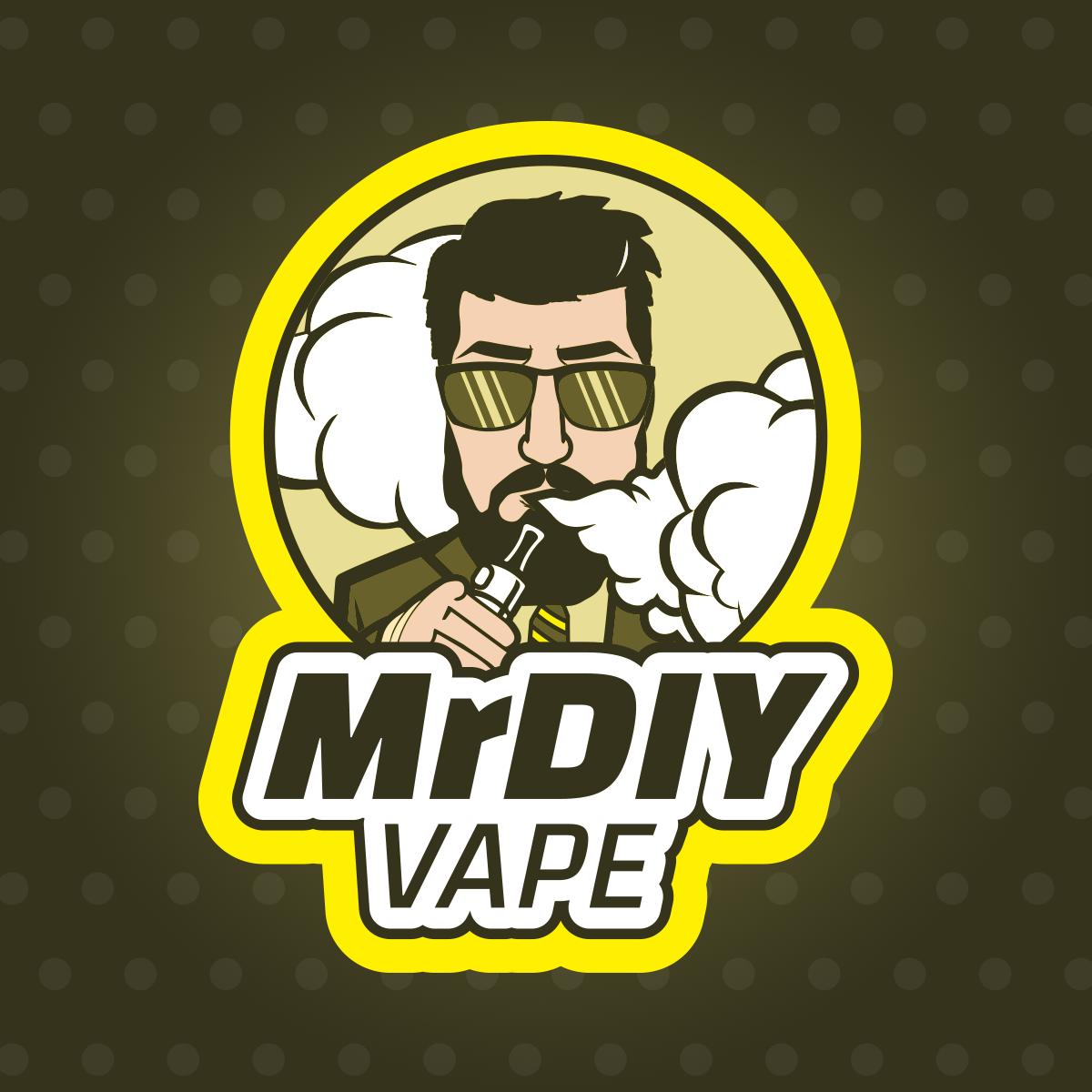 Mr DIY Vape