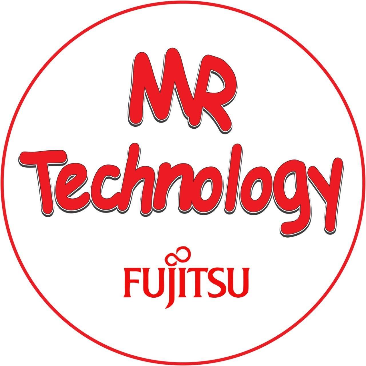 MR technology