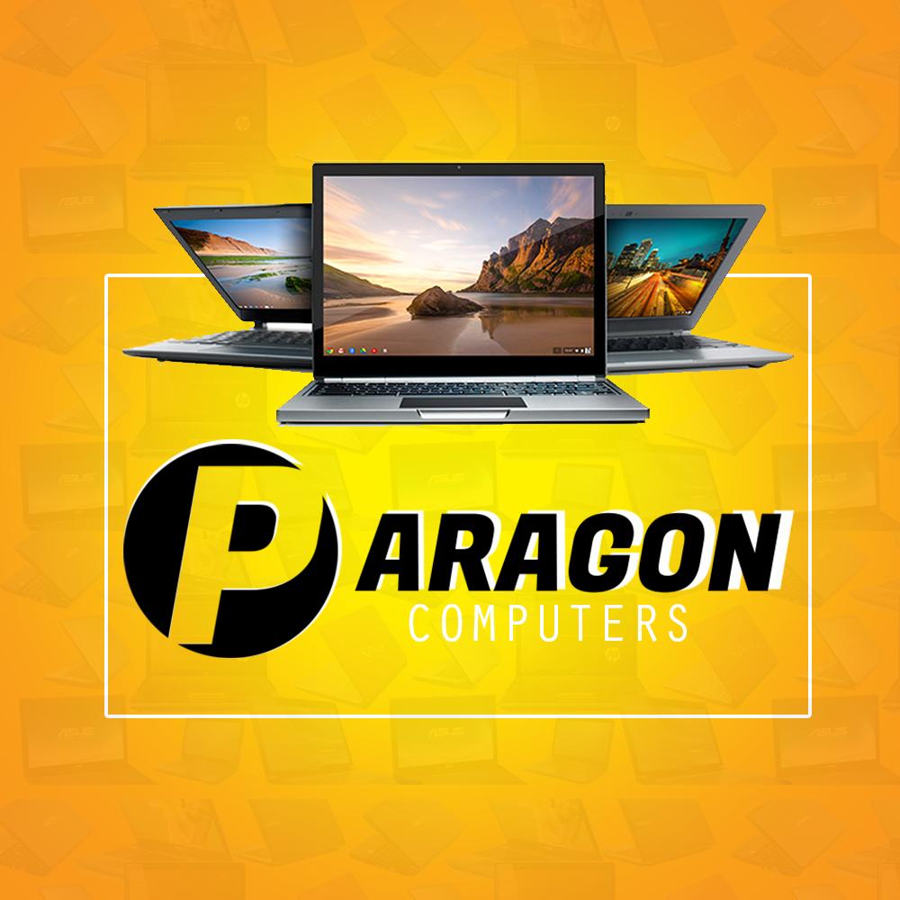شركة باراجون للكمبيوتر Paragon Computer
