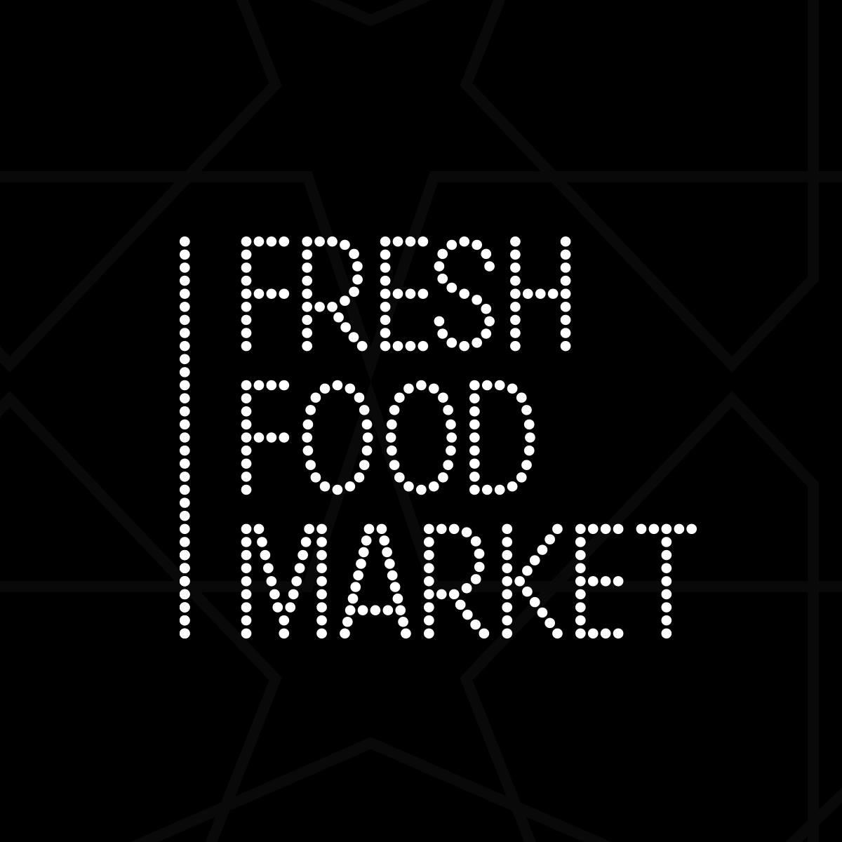 فريش فود ماركت Fresh Food Market