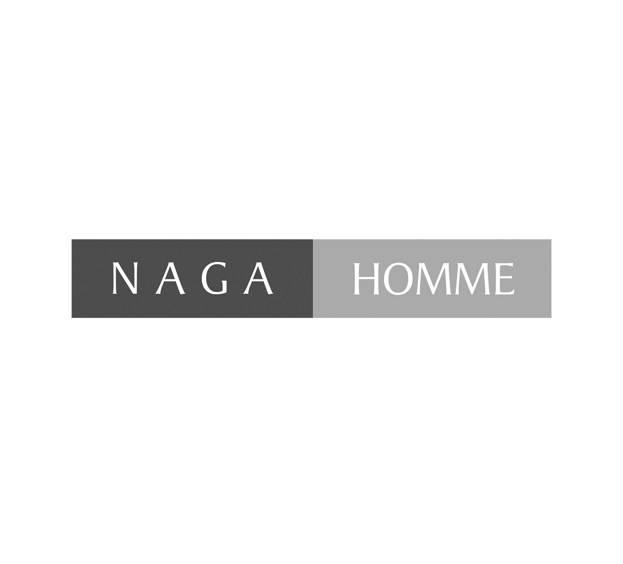 نجا أوم Naga Homme