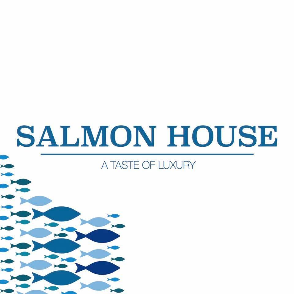 سلمون هاوس Salmon House