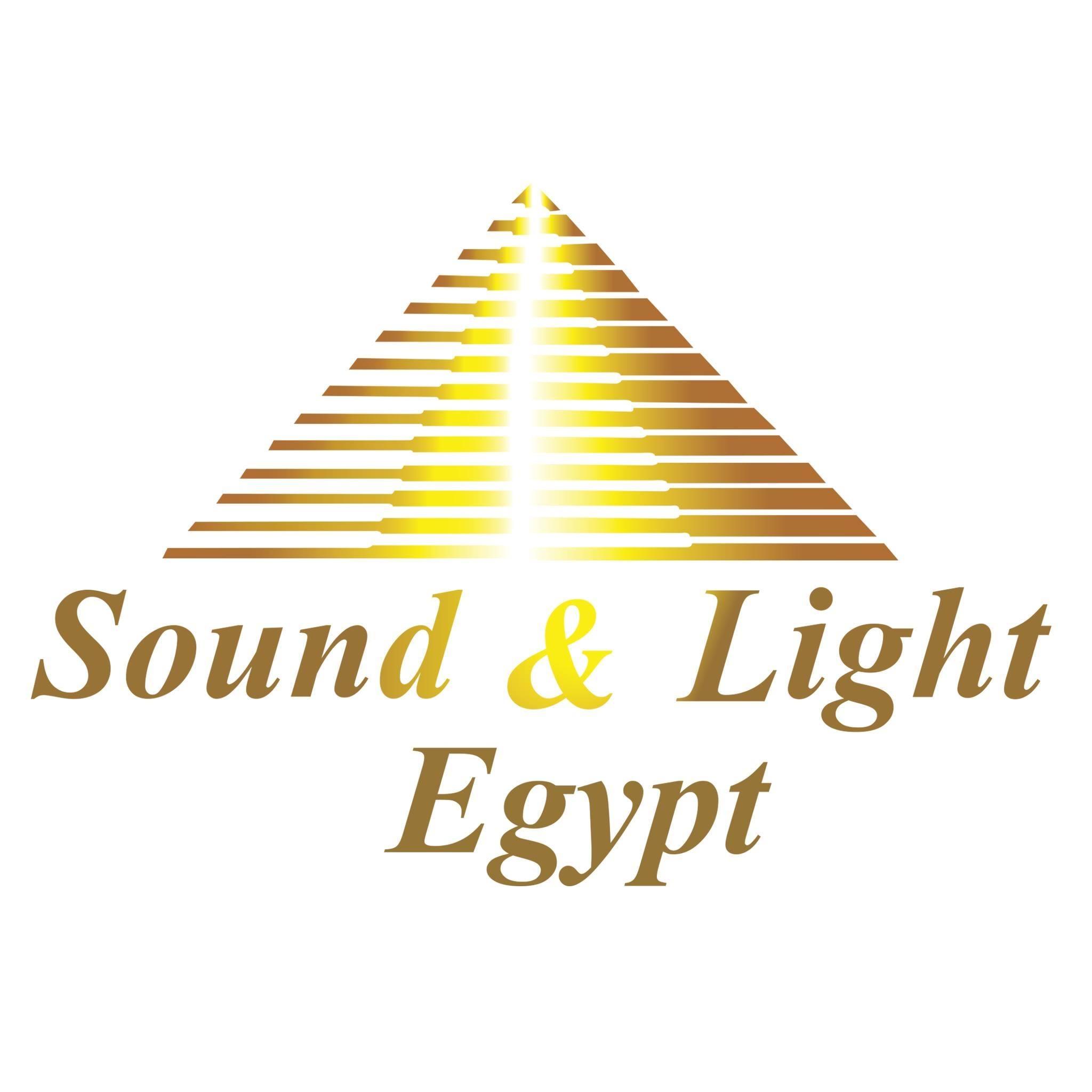الصوت والضوء Sound and Light