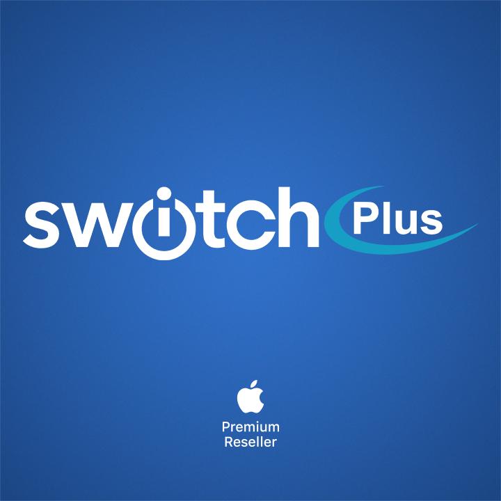 سويتش بلس Switch Plus