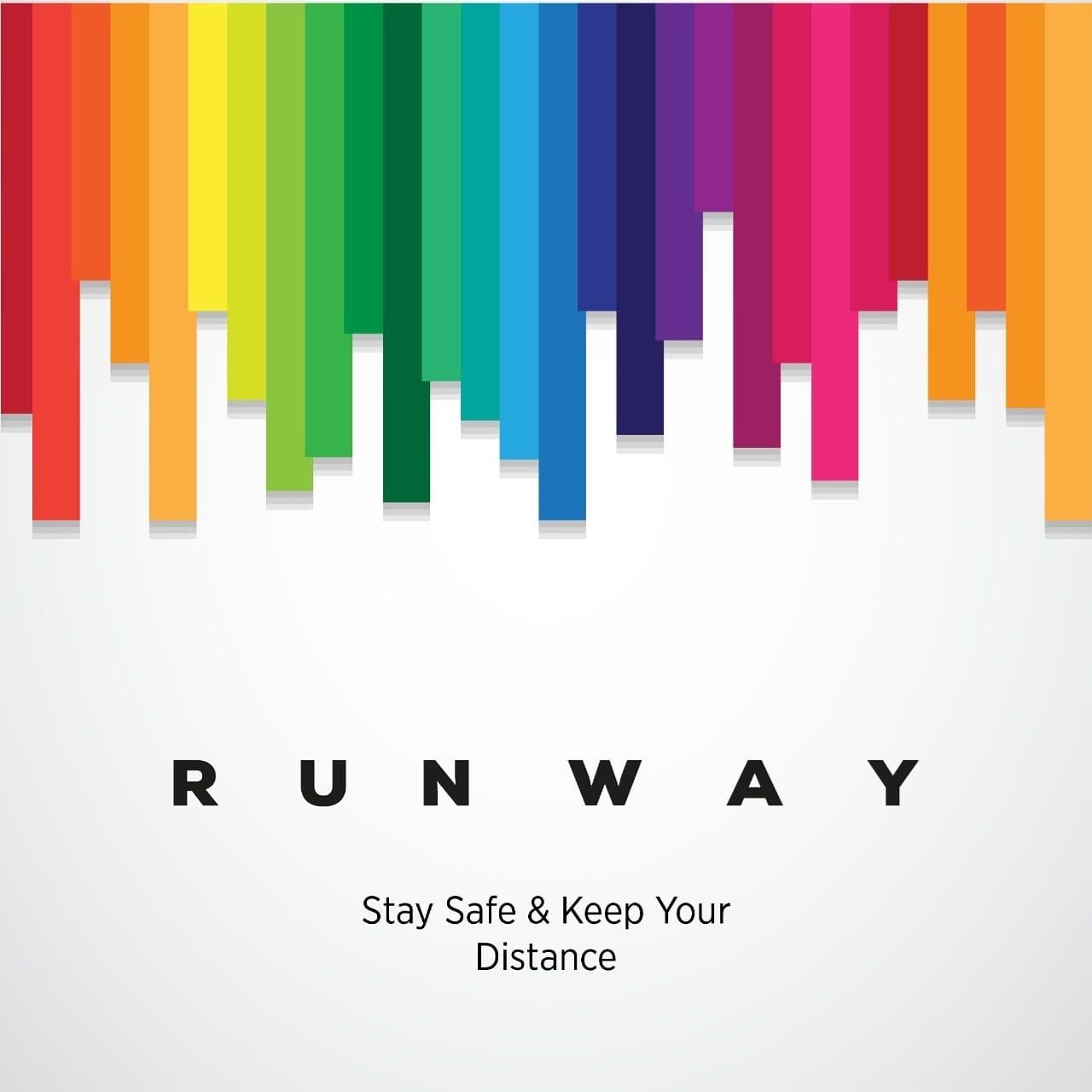 رن واي بيوتي Runway Beauty