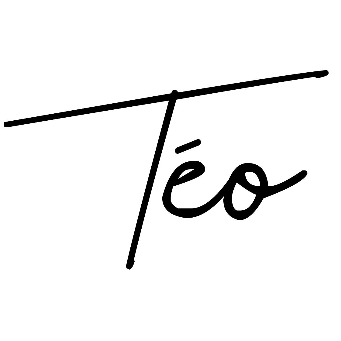 تيو ديزاينز Téo Designs