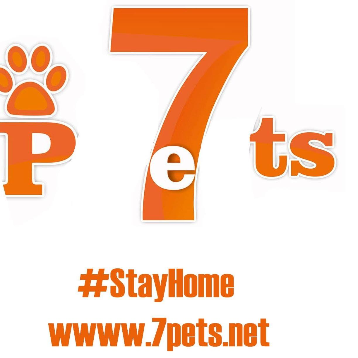 7 بيتس 7 Pets