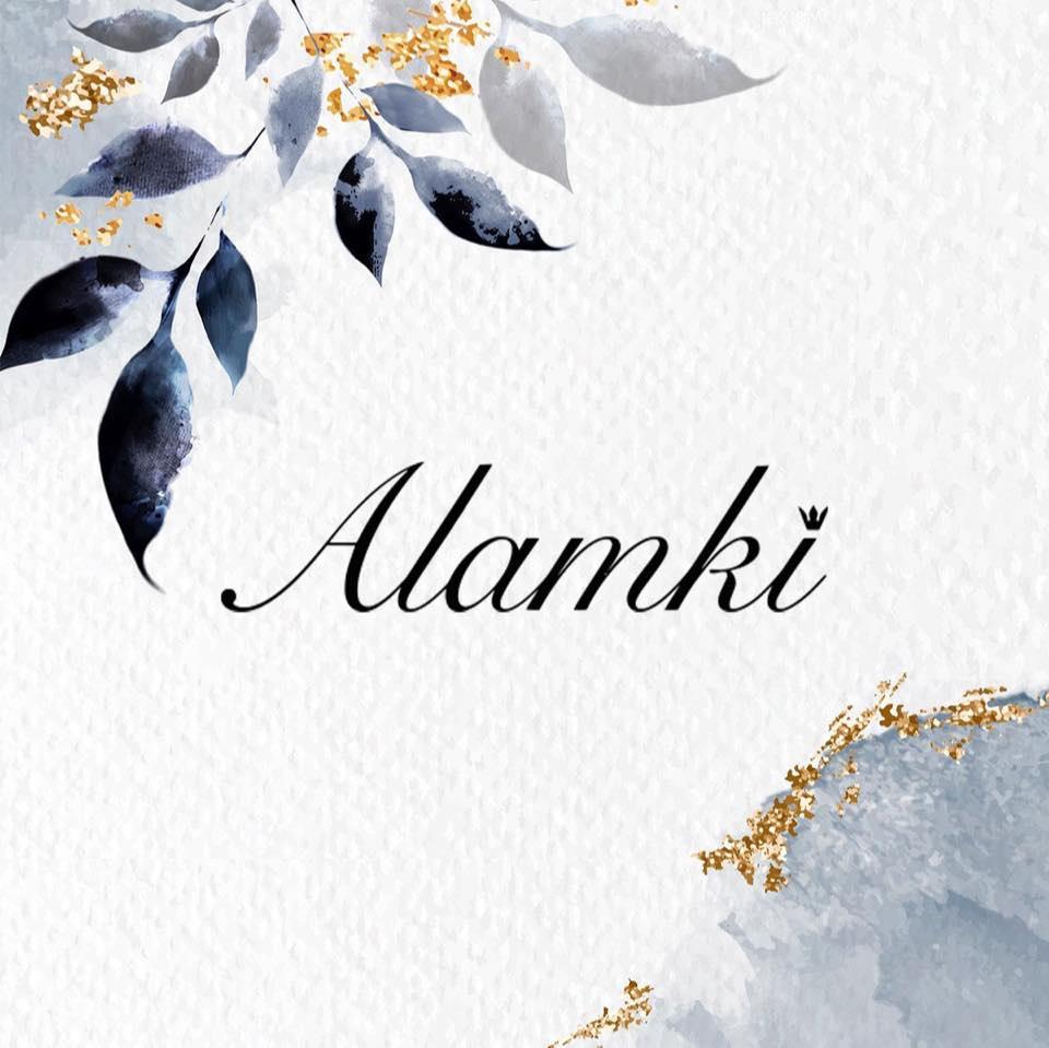 عالمُكِ Alamki