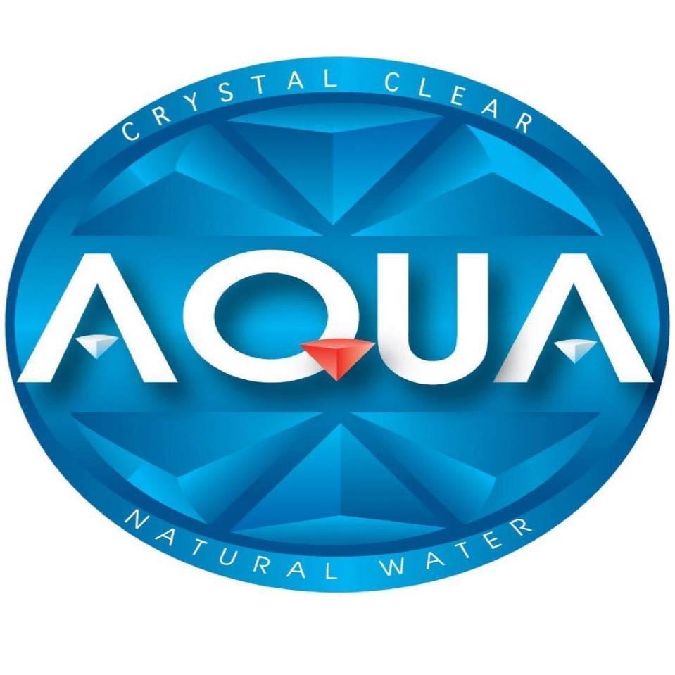 Aqua Natural Water