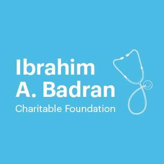 Ibrahim Badran Charitable Foundation Donations