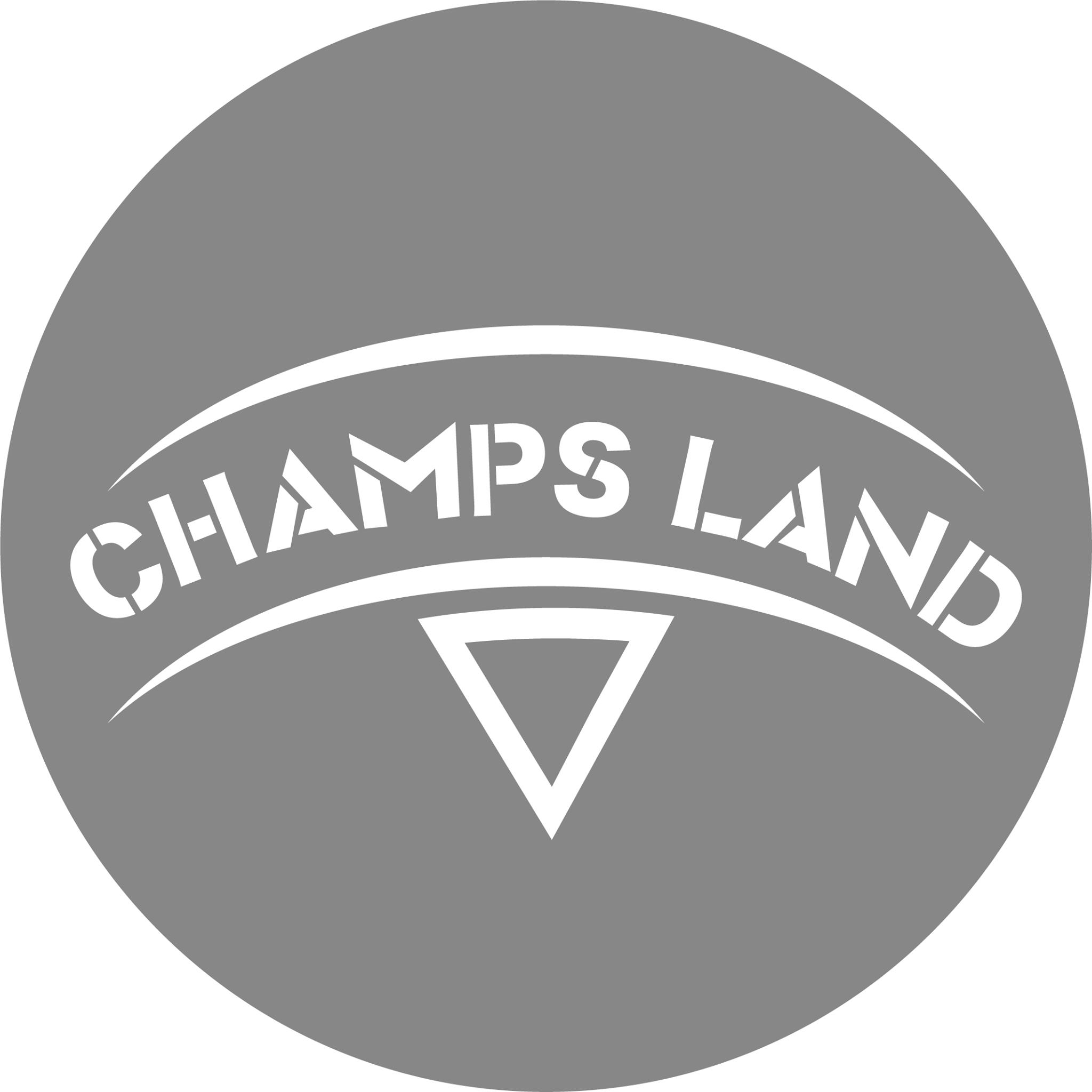 تشامبز لاند Champs Land