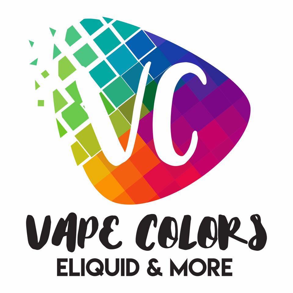 فيب كلرز Vape Colors