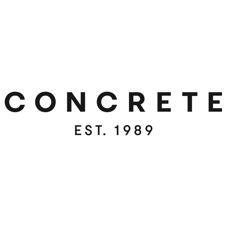 كونكريت Concrete