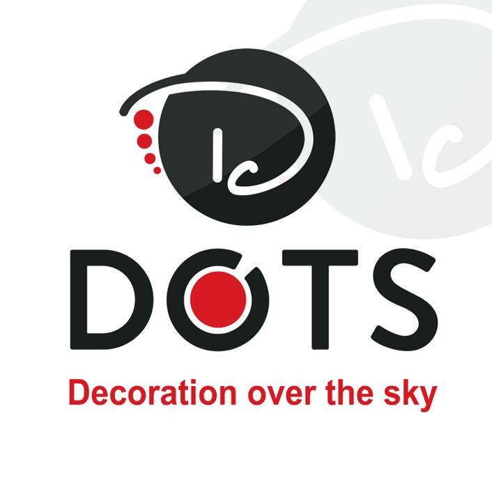 دوتس مول ديكور Dots Mall