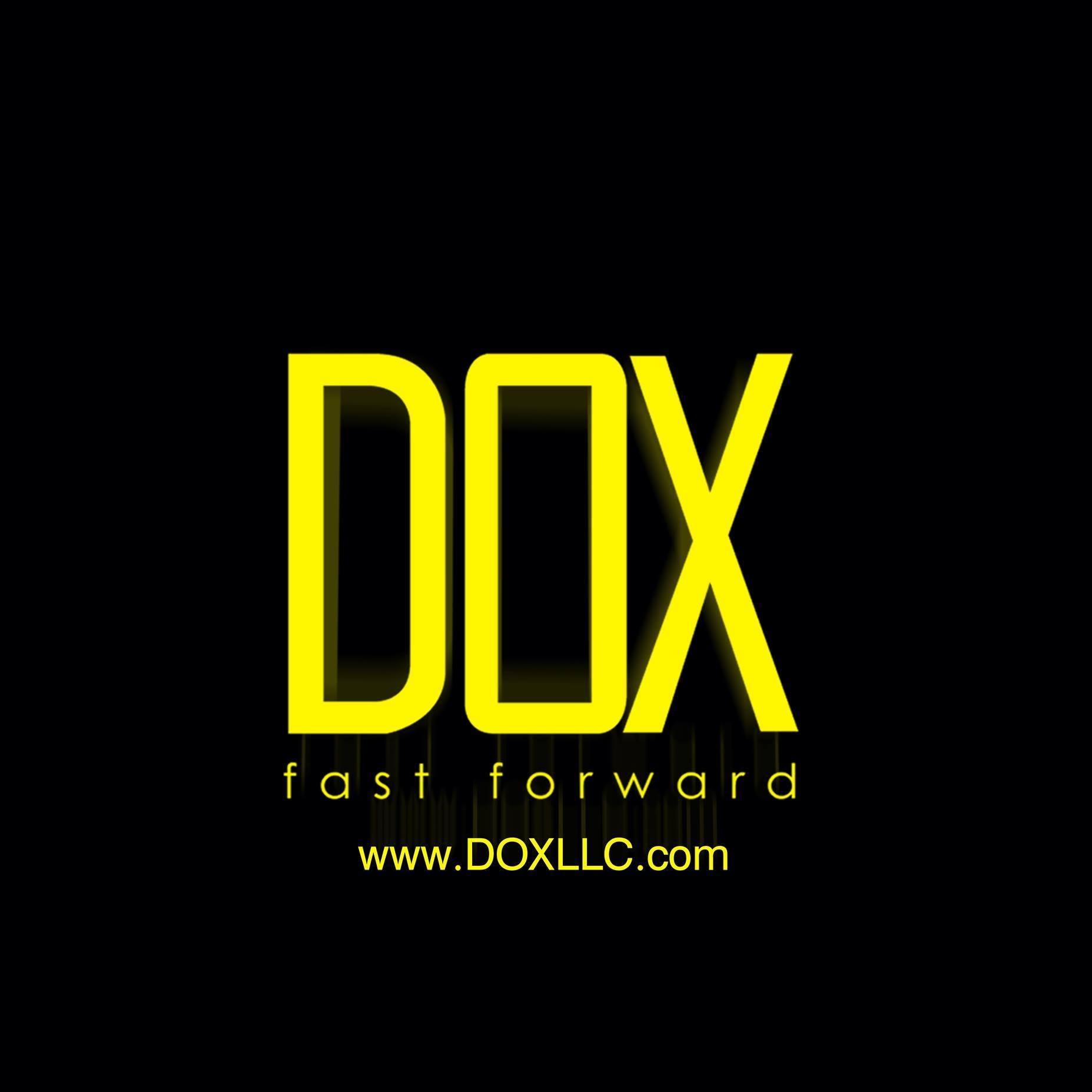دوكس Dox