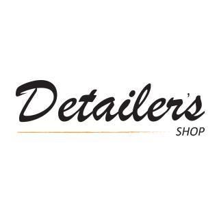 ديتيلرز شوب Detailer's