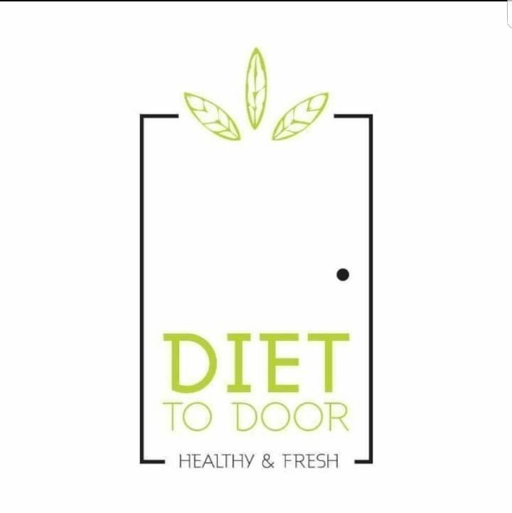 دايت تو دوور Diet to Door