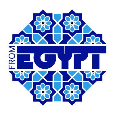 From Egypt