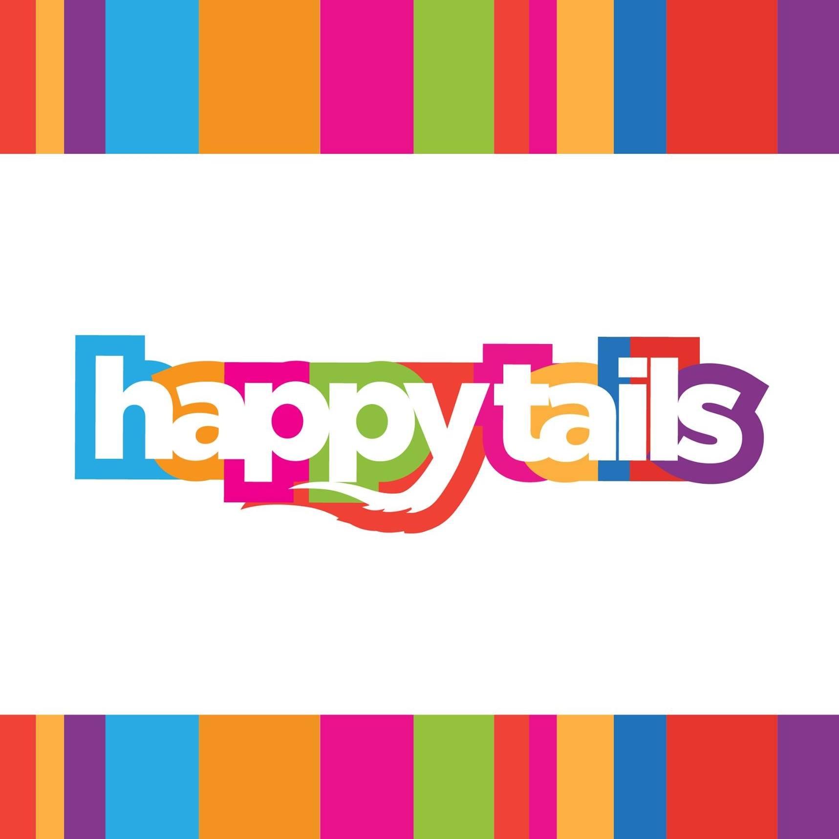 هابي تيلز Happy Tails