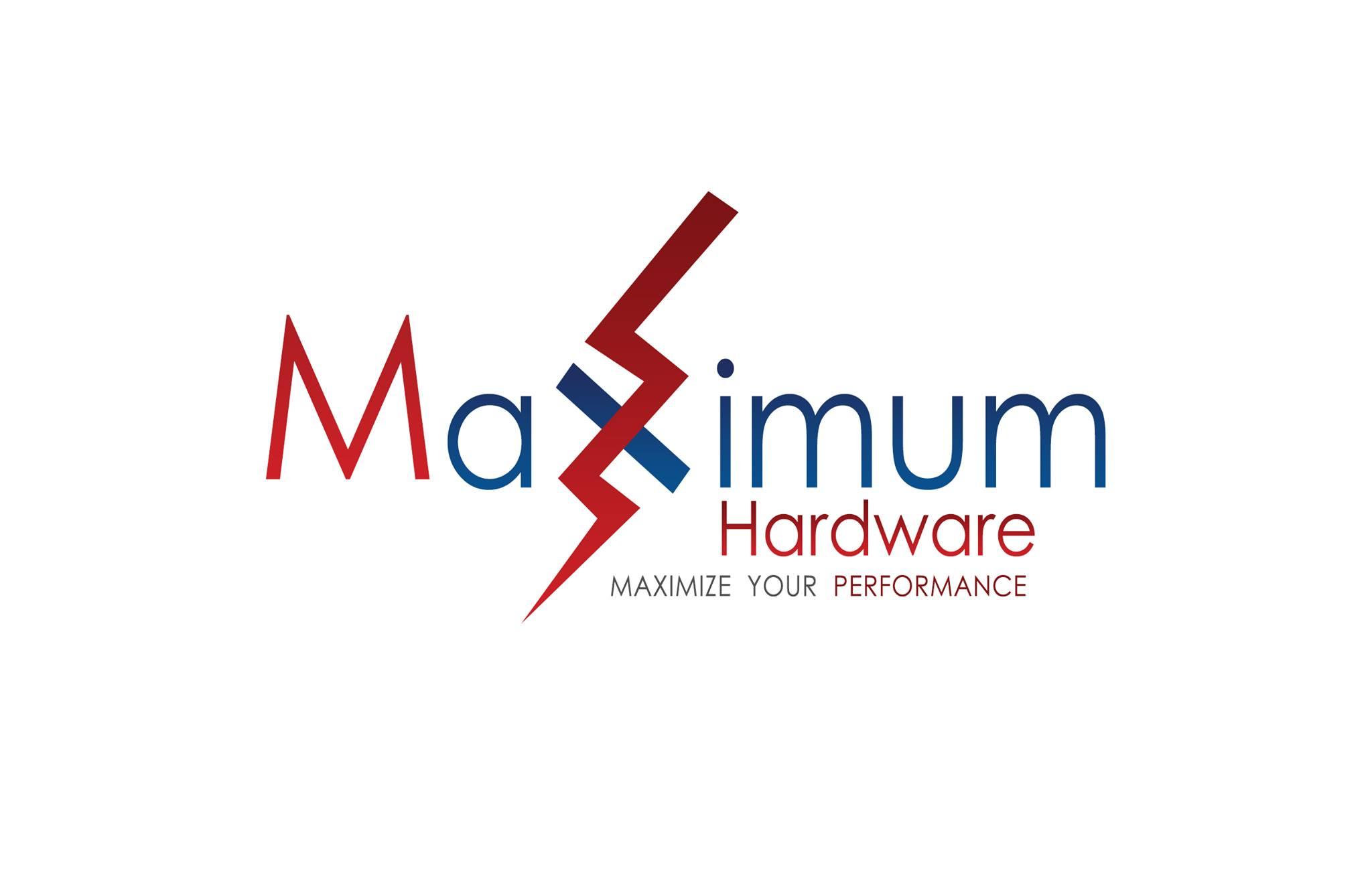 Maximum Hardware