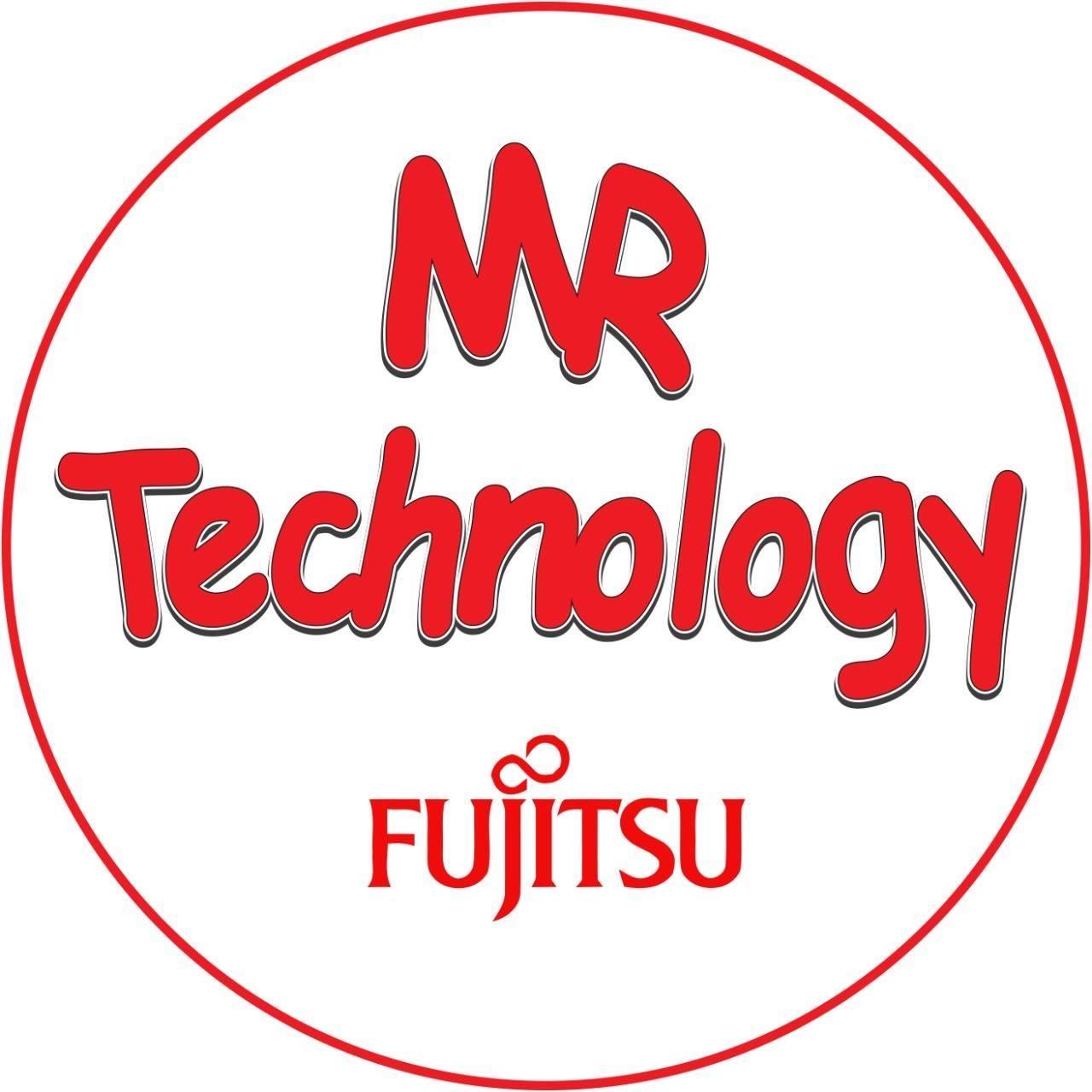 إم أر تكنولوجي MR technology