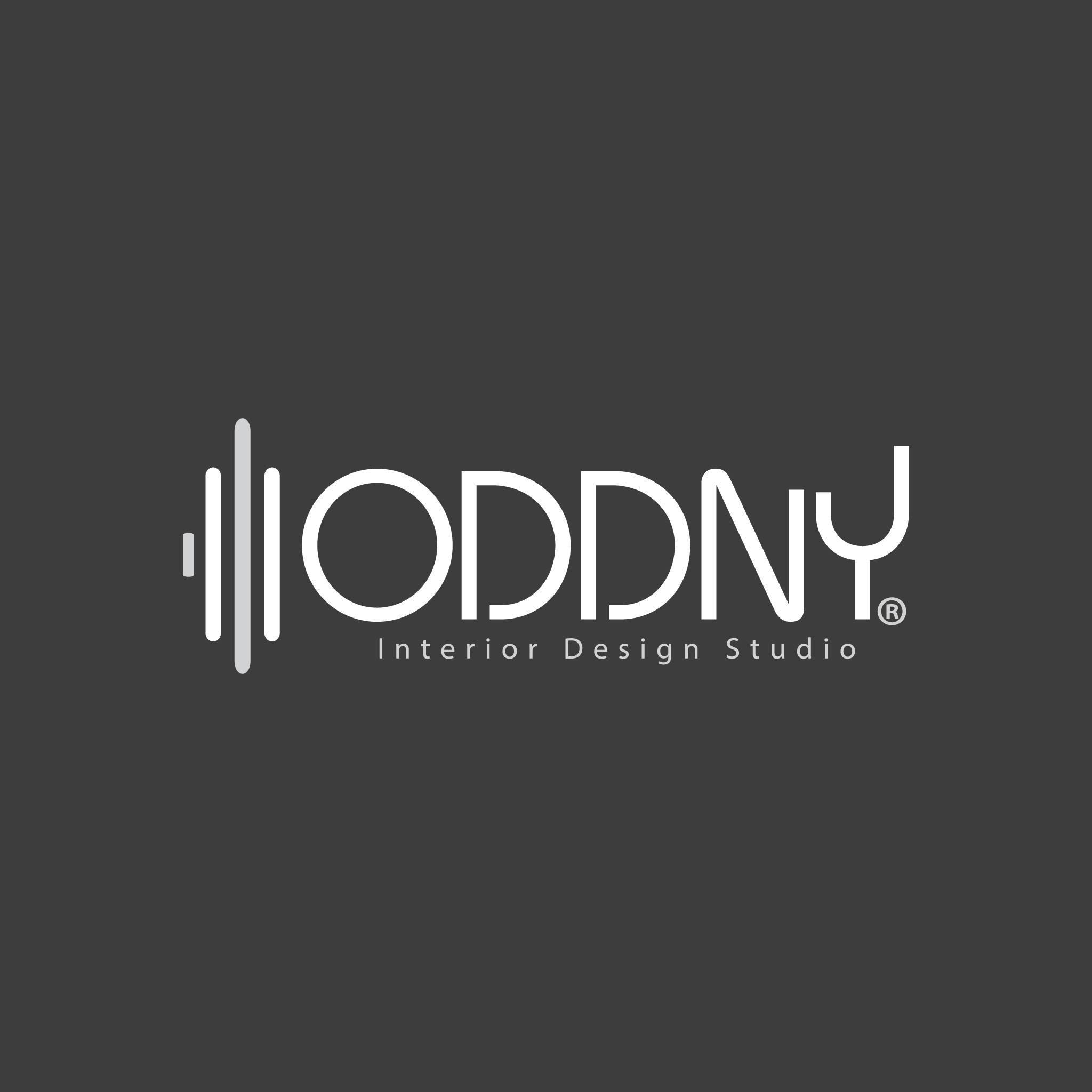 أودني ديزاين ستوديو Oddny Design Studio