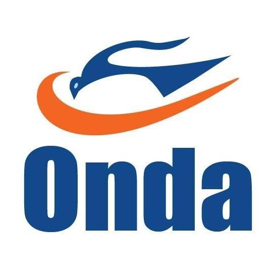 شباشب اوندا Onda