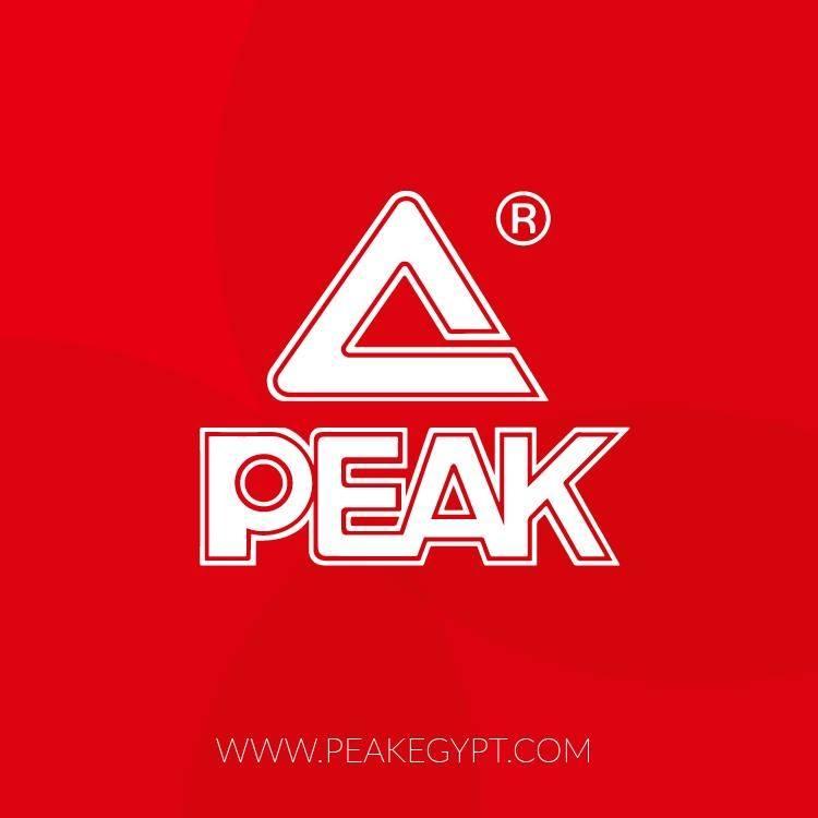 بيك سبورت مصر Peak Sport
