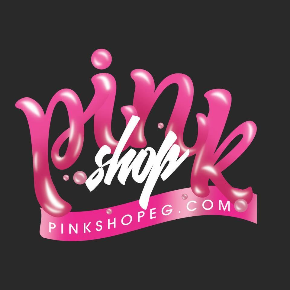 بينك شوب مصر Pink Shop