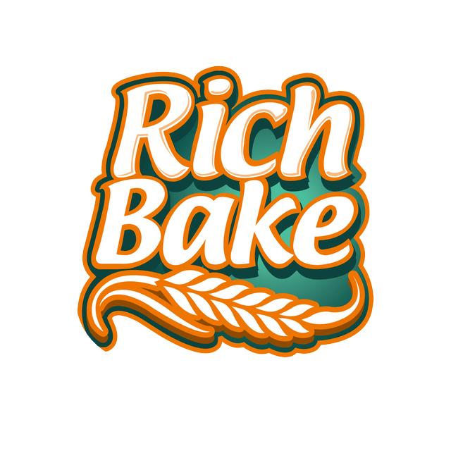 ريتش بيك Rich Bake