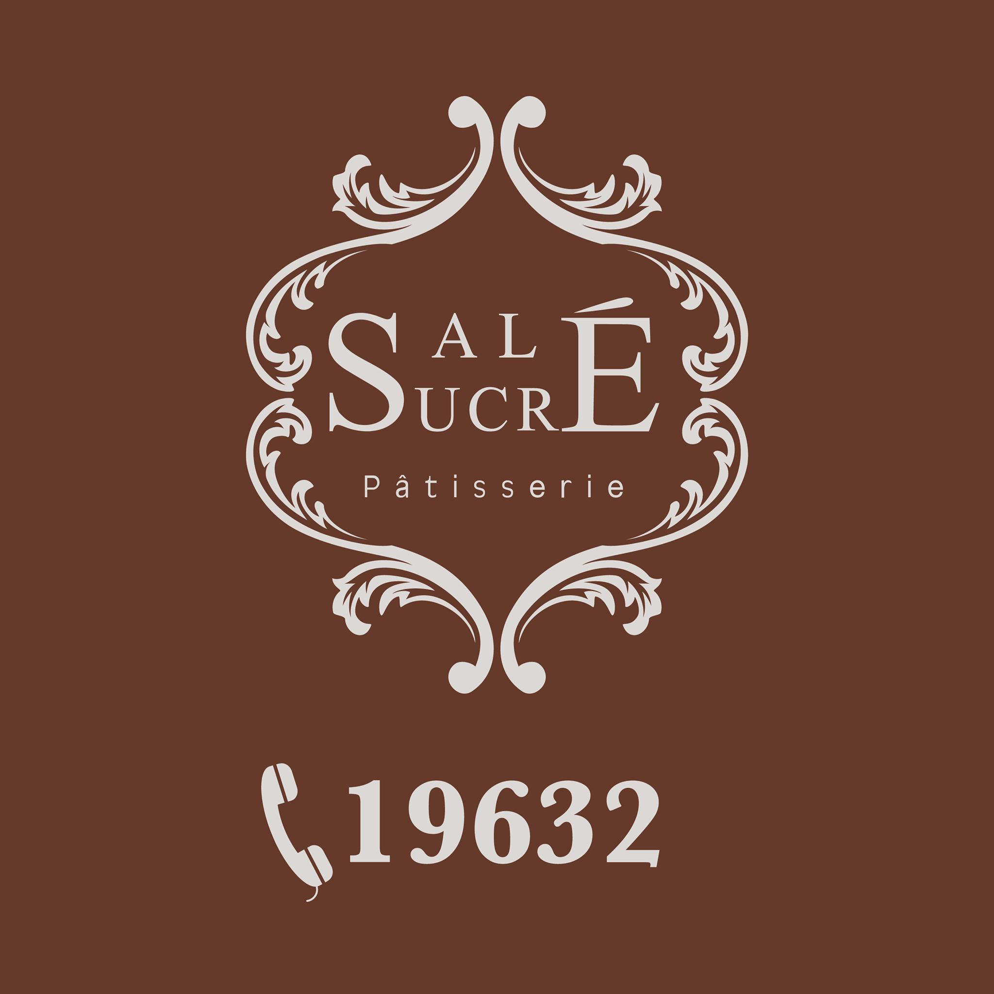 ساليه سوكريه Salé Sucré