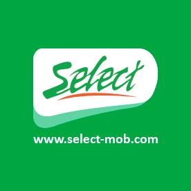 سيليكت موبايل Select Mobiles