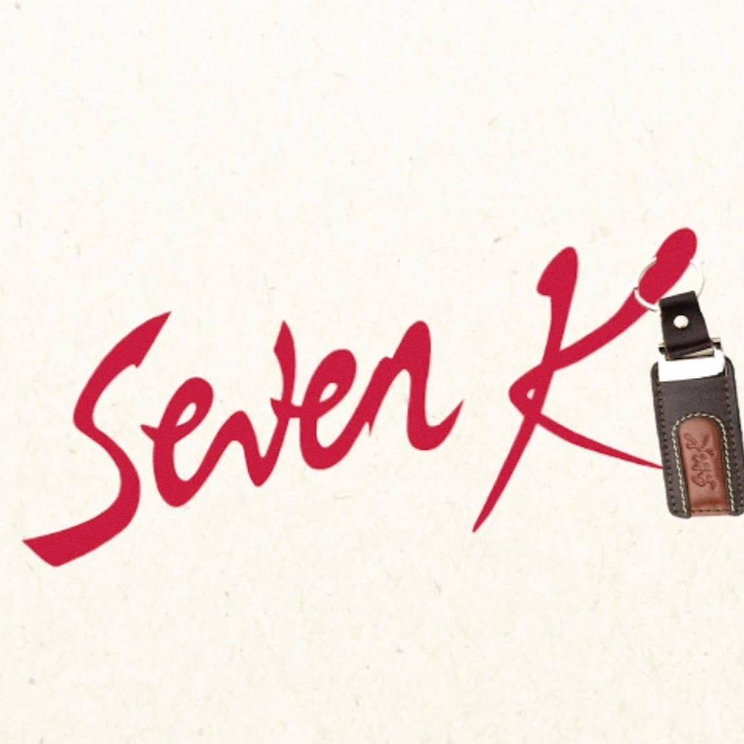سيفين كيه SevenK