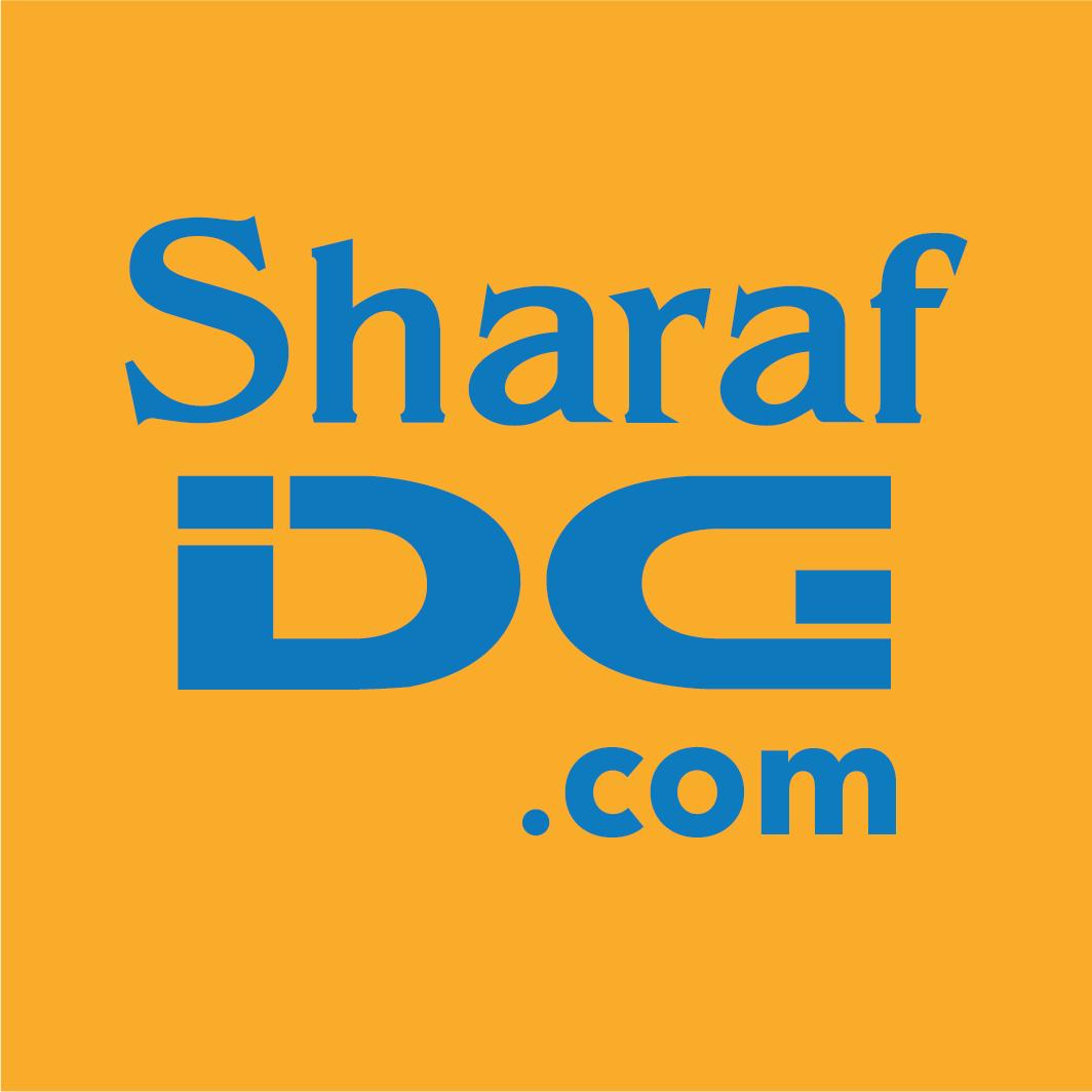 شرف د ج Sharaf DG