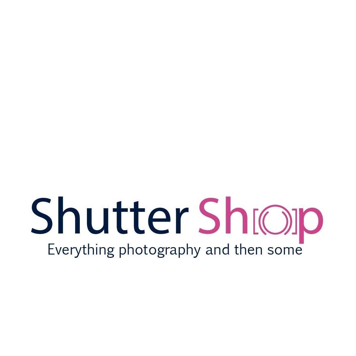 شتر شوب Shutter Shop