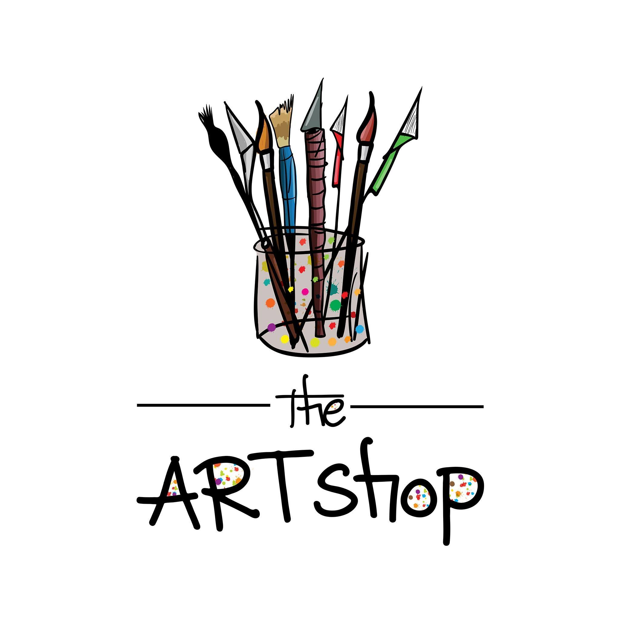 The Art Shop