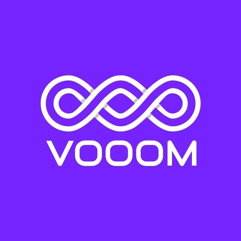 فوووم  Vooom