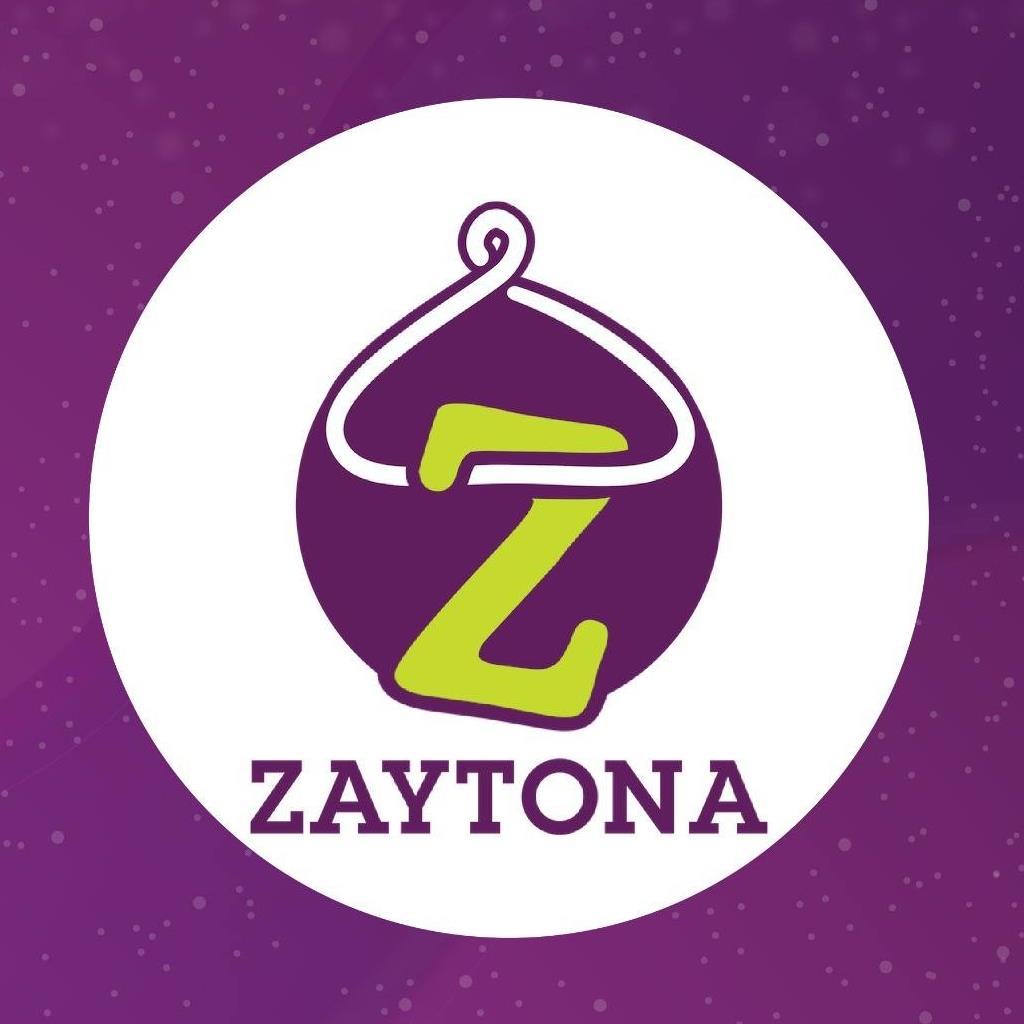زيتونه فاشون Zaytona Fashion