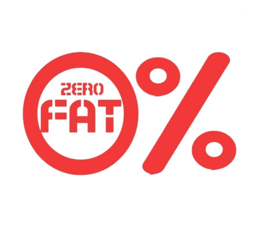 زيرو فات مكملات غذائية Zero Fat