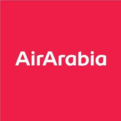 العربية للطيران Air Arabia