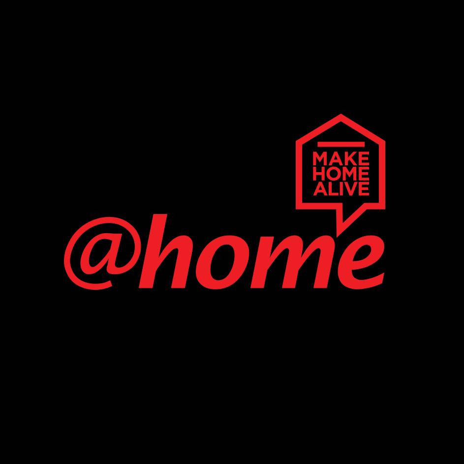 آت هوم At Home