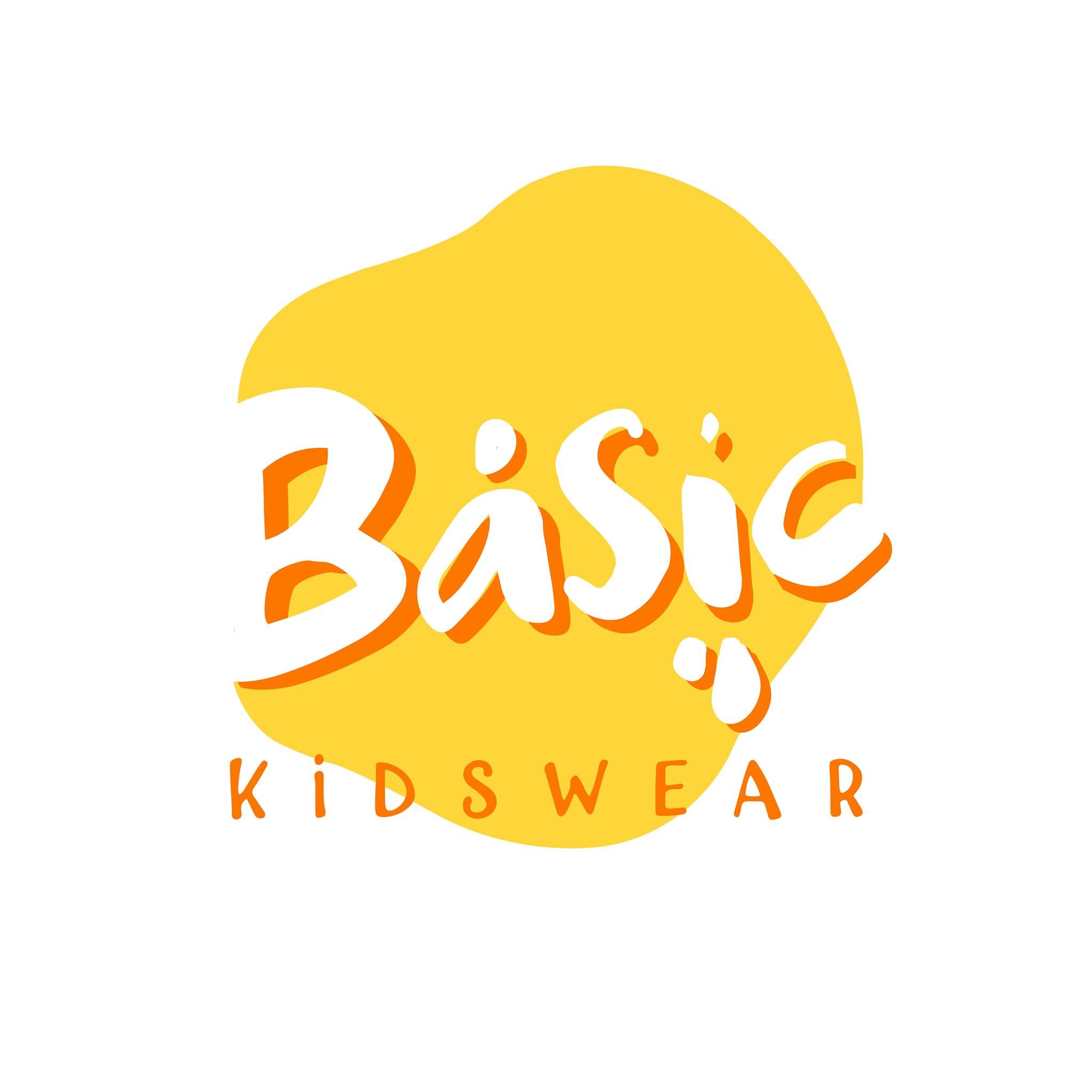 Basic Kidswear
