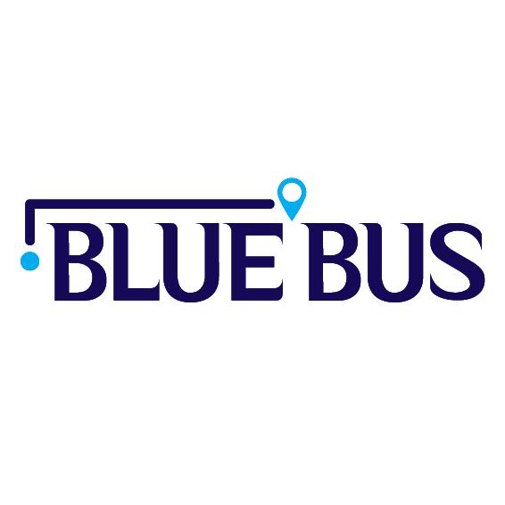 بلو باص Blue Bus