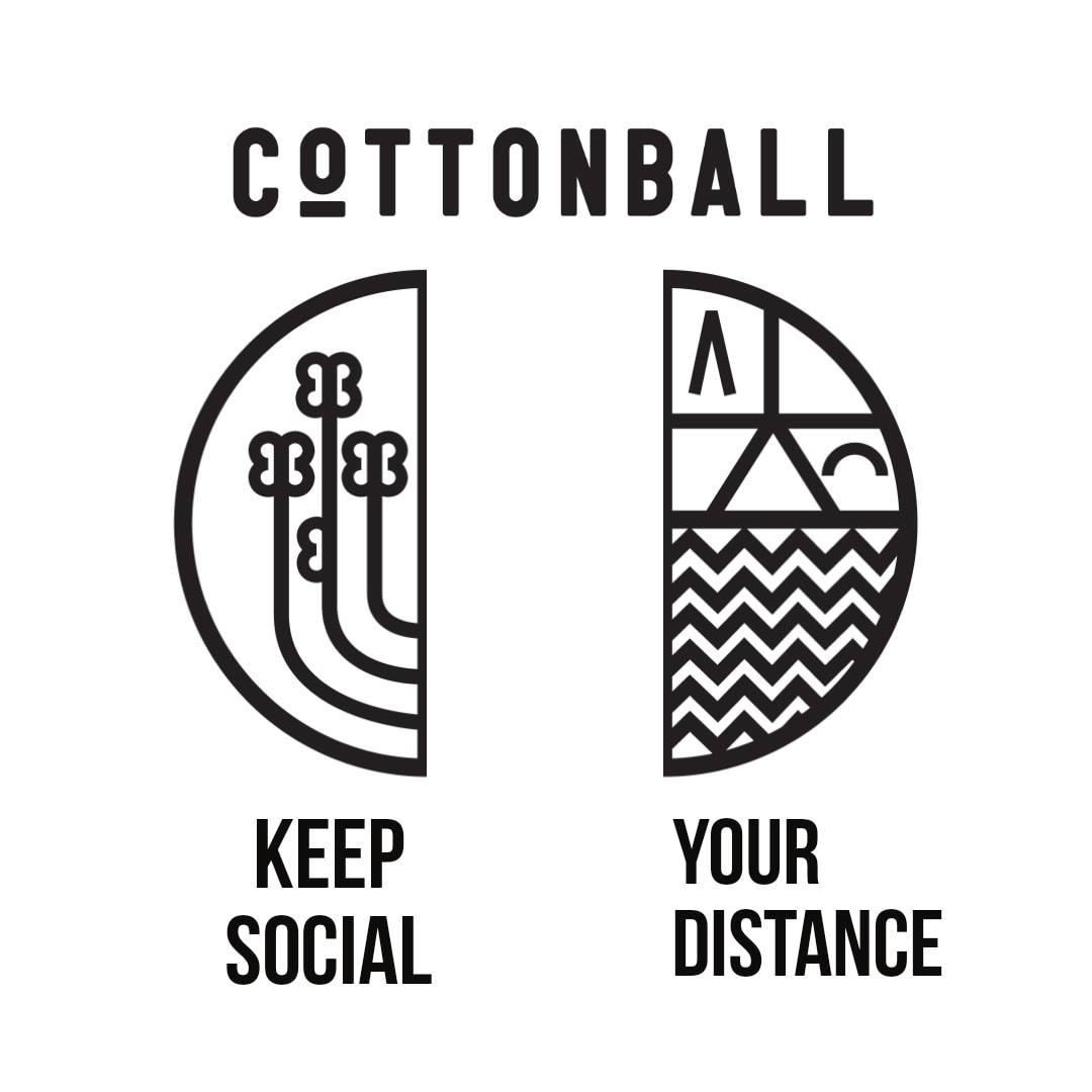 كوتون بول Cotton Ball