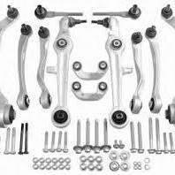 El Serafy Car Parts