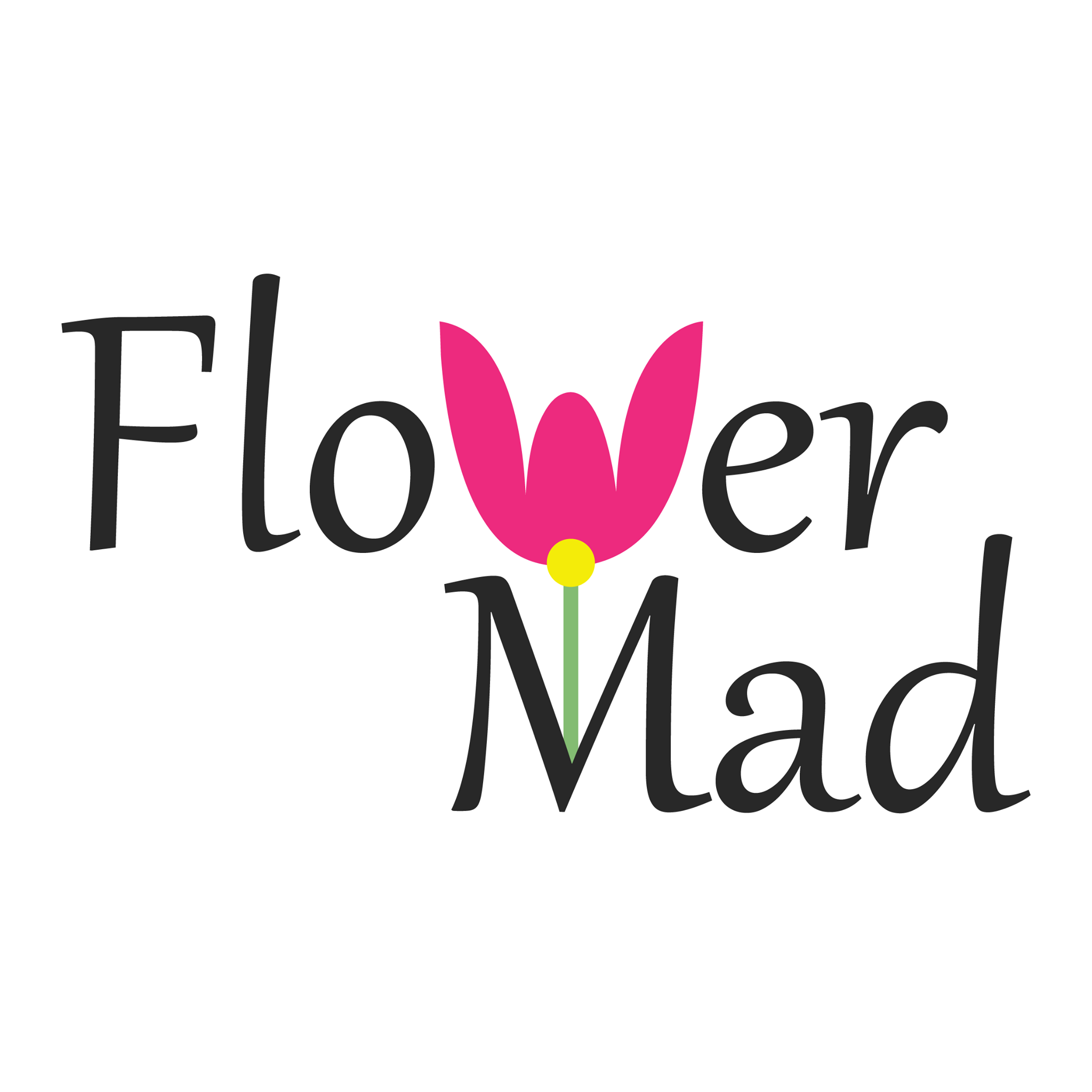فلاور ماد Flower Mad