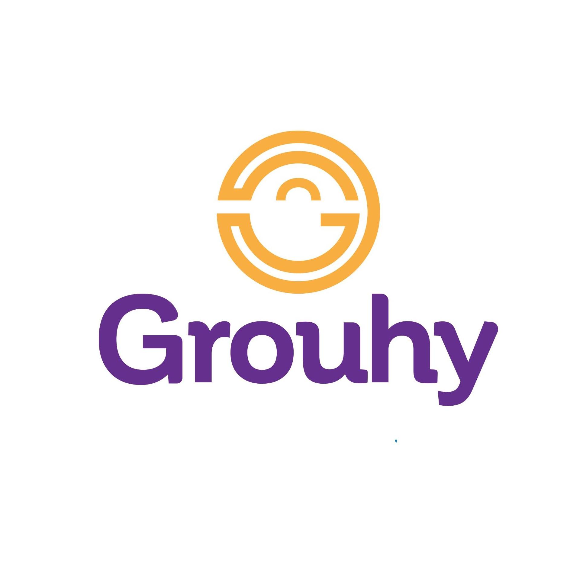 جروهي Grouhy