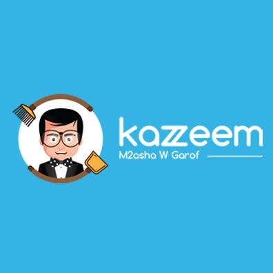 كاظم للنظافة المنزلية Kazzeem