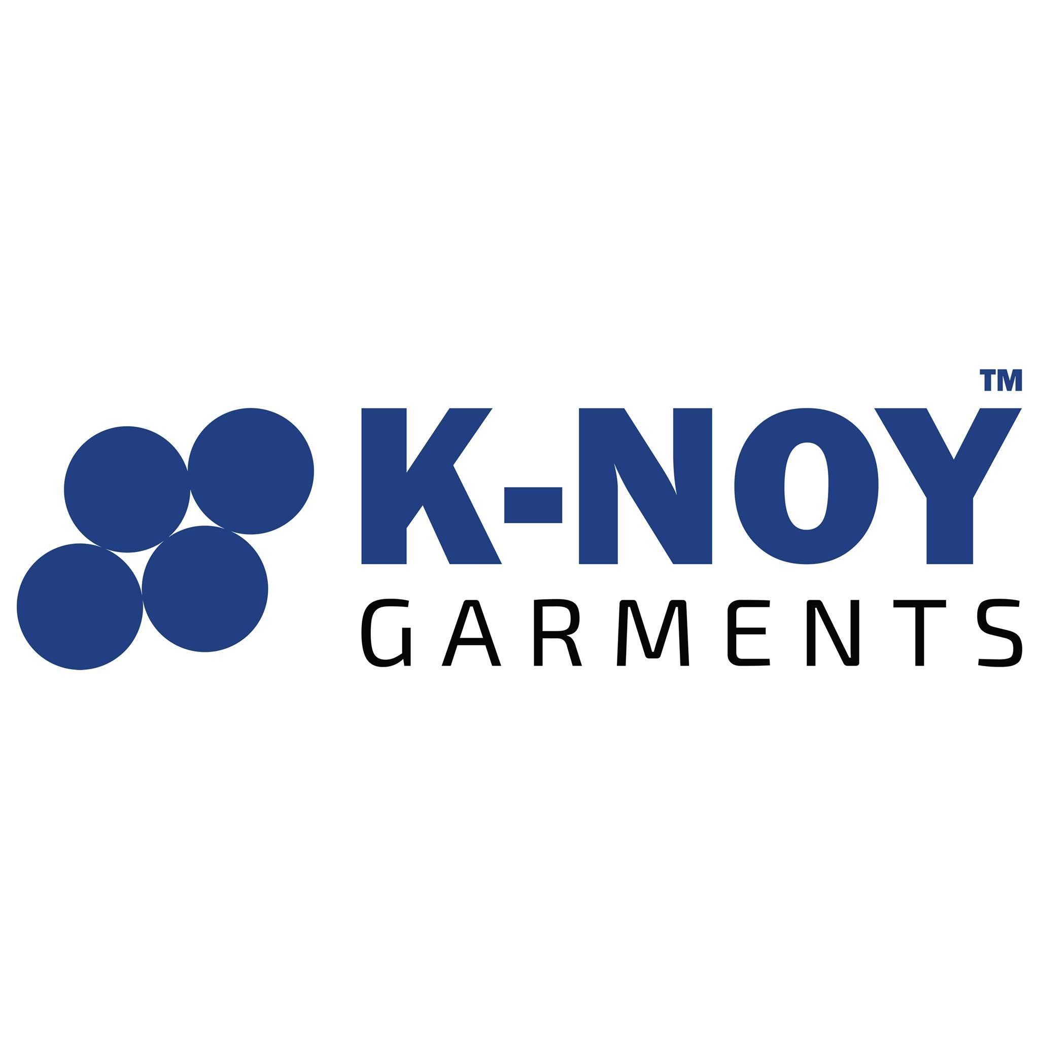 كي نوي جارمنتس K-NOY Garments